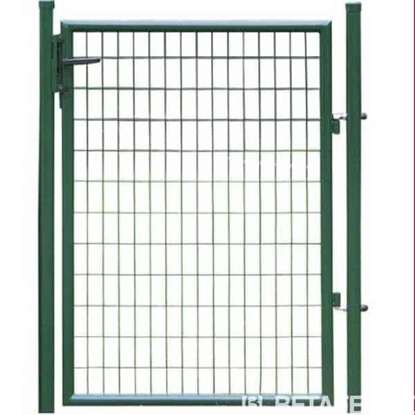Un portail premier prix, pas chers, pour délimiter l'entrée de votre jardin. Ce portillon disponible en 4 hauteurs et en coloris vert RAL 6005 offre une garantie de 5 ans sur ses accessoires (2 ans contre la corrosion).Expédition sous48 Heures pour les hauteurs 1.00, 120 et 15015 jours pour la hauteur 1.80