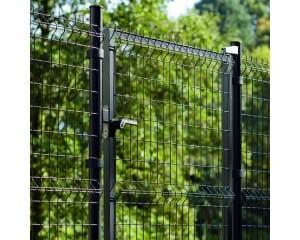 Achat cloture de jardin, grillage, portail, accessoire | DirectClôtures