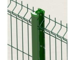 Poteau Quixolid Plus vert