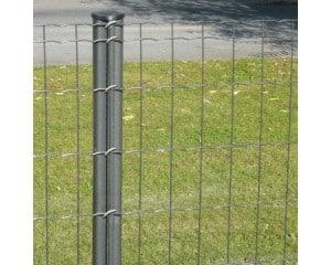 Bekaclip : clips inox pour fixation clotures en rouleaux
