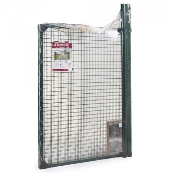 Portillon grillagé pour le jardin | Fortinet | DirectClôtures