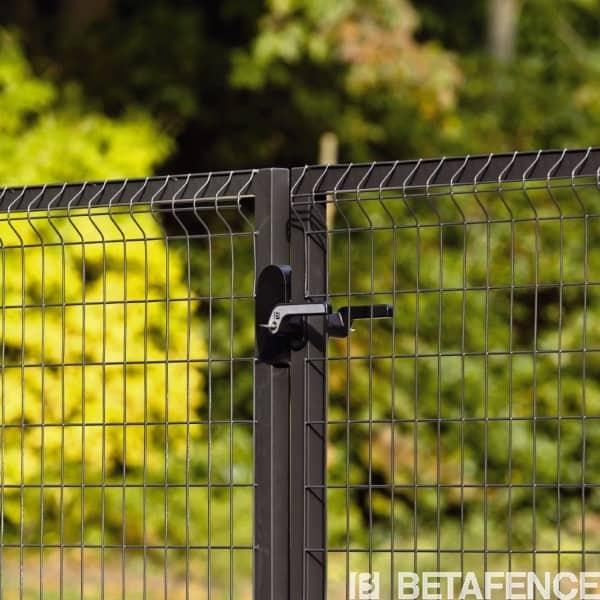 Modèle BFZ : serrure pour portail