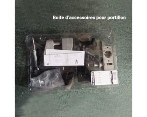 Boite accessoires portillon BFZ
