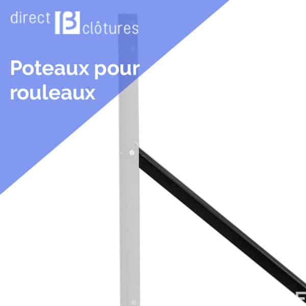 Poteaux L Jambes de force Inaltera