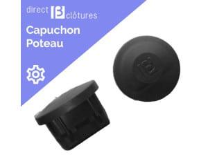 Capuchon pour poteau Bekaclip