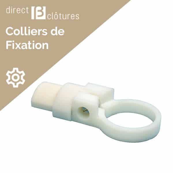 Collier cloture piscine Bekazur Classic