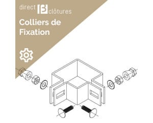 Colliers d\'angle Decofor render