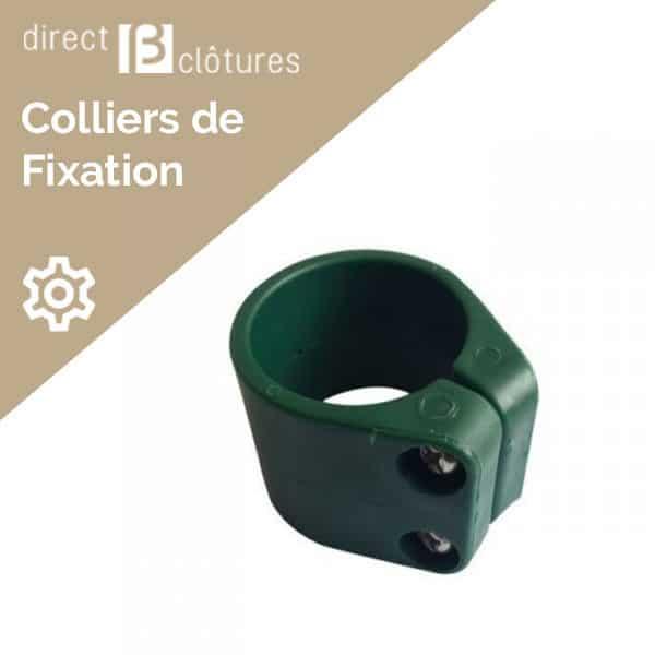 Colliers de fixation Bekafor 60 mm