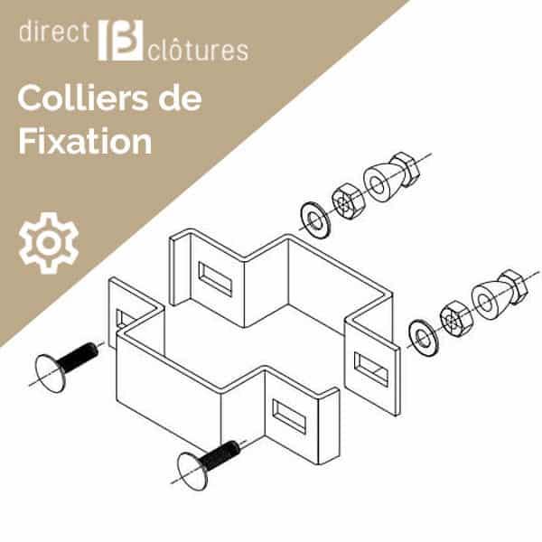Colliers intermédiaires Decofor