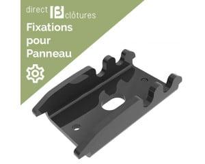 Fixations métallique Bekafix