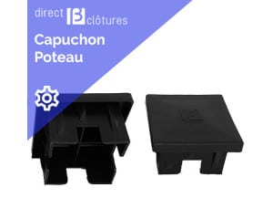 Capuchon carré Nylofor
