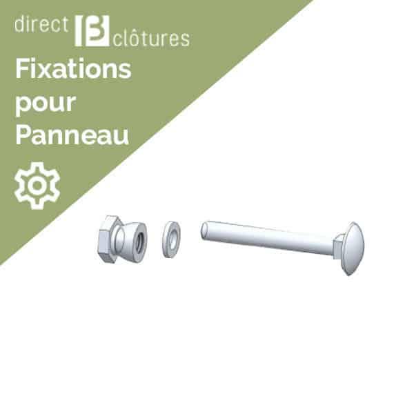Set de renfort Bekafix pour fixations métalliques