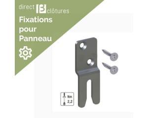Fixations Design fixation
