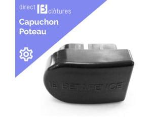 Capuchon Bekafor Click anthracite