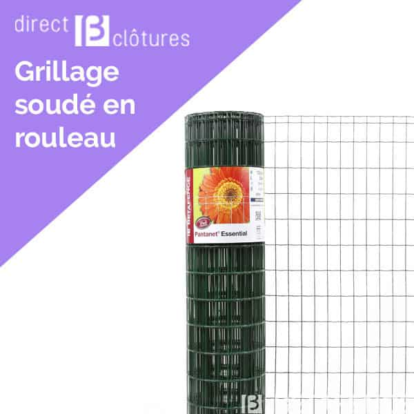 Rouleaux Pantanet Essential