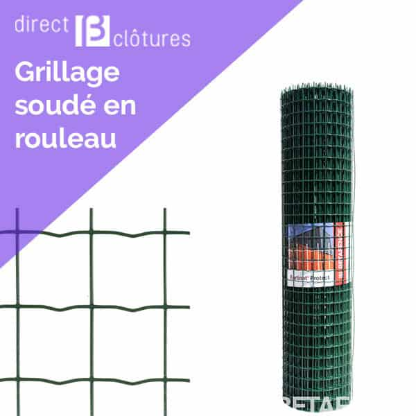 Rouleaux Fortinet Protect