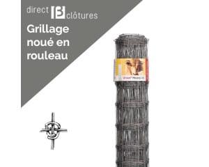 Rouleau grillage Ursus Lourd