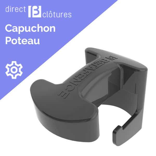 Capuchon poteau Bekafix