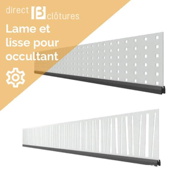 Planches décoratives HoriZen Prime