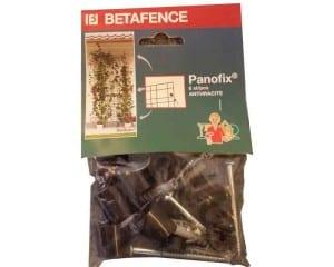 Panofix pour treillis plante grimpante