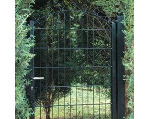 Portillon pour jardin Decofor