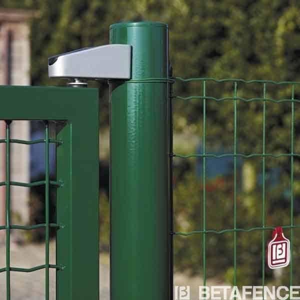 Portail Jardin Grillag  Garantie  Ans  Directclotures