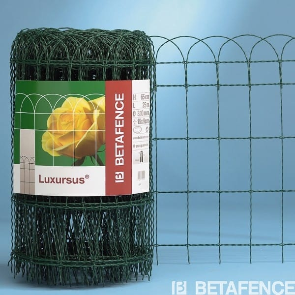 Grillage bordure - Luxursus - DirectClôtures