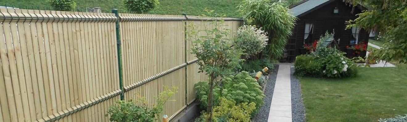 Brise-vue pour clôtures