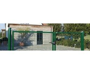 Portail De Maison portail maison, portillon - directclôtures