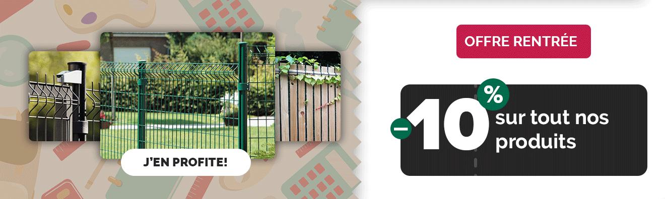 Soldes clôture Juillet 2021