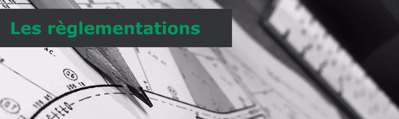 Réglementations clotures et portails
