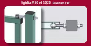 Gonds Egidia M50